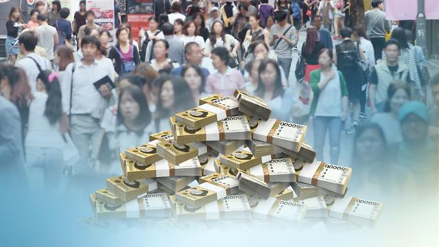 调查:76%的韩国人认为政府增税用于改善福利妥当