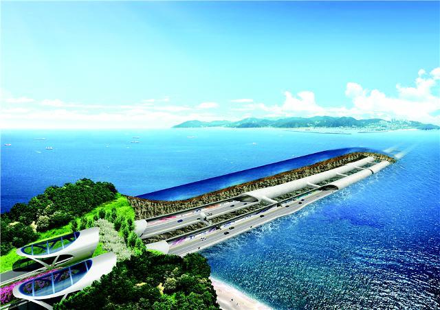 보령 해저터널 길이는?…세계에서 가장 긴 해저터널은 어디?