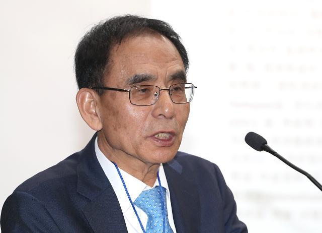 한국블록체인협회, 신임 회장에 오갑수 글로벌금융학회장 내정