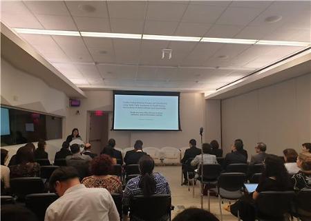 건보공단, 중남미에 '노인장기요양보험제도' 우수성 전파