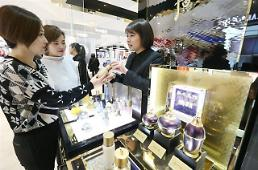 """.韩妆在中国市场""""存在感""""一降再降 问题究竟出在哪?."""