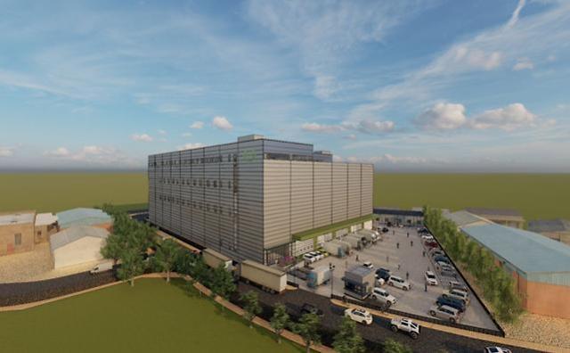 웰크론한텍, 프레시지와 260억 규모 공장 신축공사 계약 체결