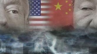 Trung Quốc... Các công ty đẳng cấp quốc tế bị cảnh báo: Không được hợp tác với Trump