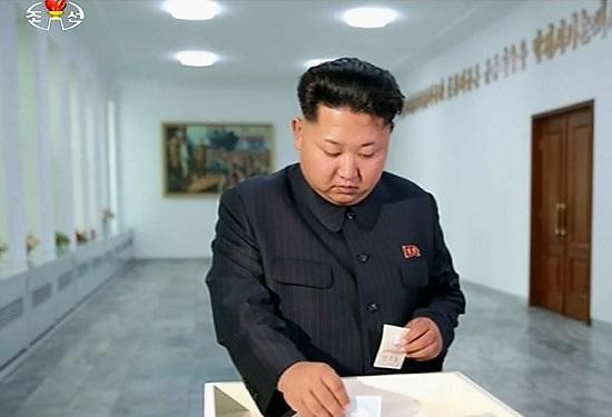 朝鲜下月举行地方人民会议代议员选举