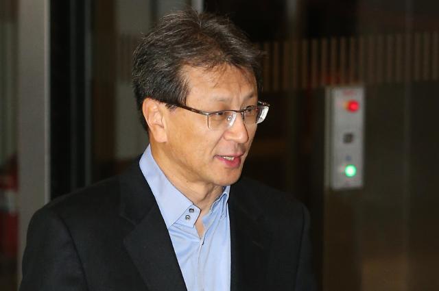 검찰 불려온 정현호 삼성전자 사장, 구속영장 청구될까?