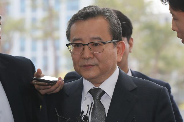 김학의, 다음달 4일부터 재판절차...무죄 주장할 듯