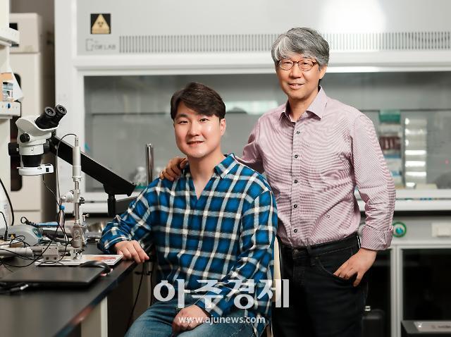 UNIST 민경태 연구팀, 다운증후군 치료 실마리 찾았다