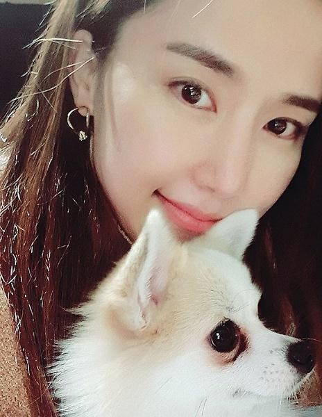 [슬라이드 #SNS★] 공현주, 미소가 아름다운 그녀