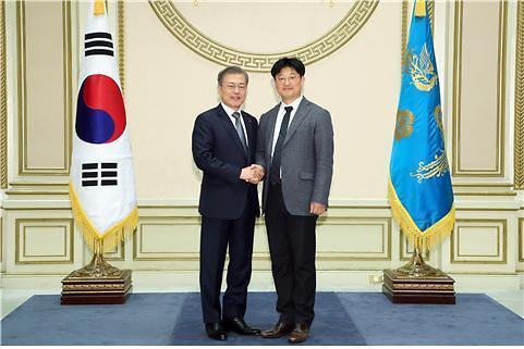 더불어민주당 인천시당 안명수 신임 사무처장 임명