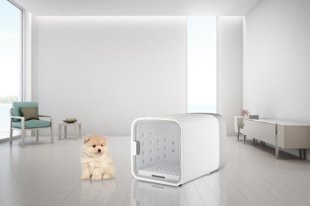 ​Rice cooker maker ventures into pet product market with dog hair dryer
