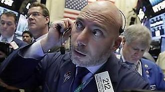 Đuối sức sau chuỗi ngày tích lũy... Dow Jones giảm 0.05%