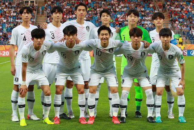 한국 남자축구 최초 FIFA 대회 결승 진출…여자축구 월드컵 우승은 언제?