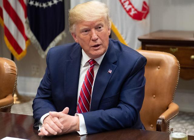 特朗普对无核化前景表示乐观 第三轮金特会前途未卜