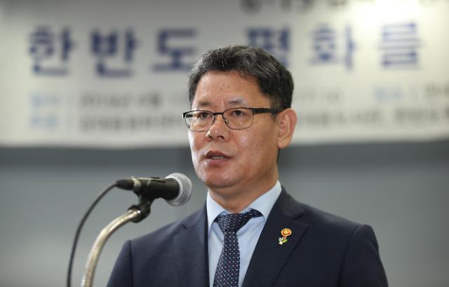 韩统一部长官:韩朝对继承李姬镐遗志达成共识