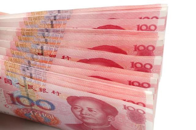 위안화 포치(破七)에 덜덜 떠는 한국 경제