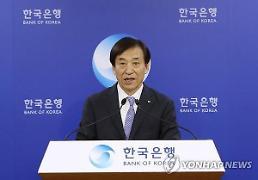 .李柱烈:恰当应对经济状况变化 下调利率可能性增大.