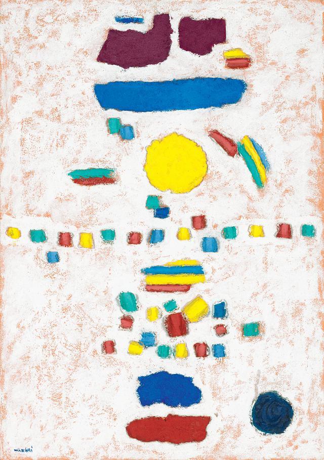 큰 그림•옛가구 눈에 띄는 케이옥션, 6월 경매
