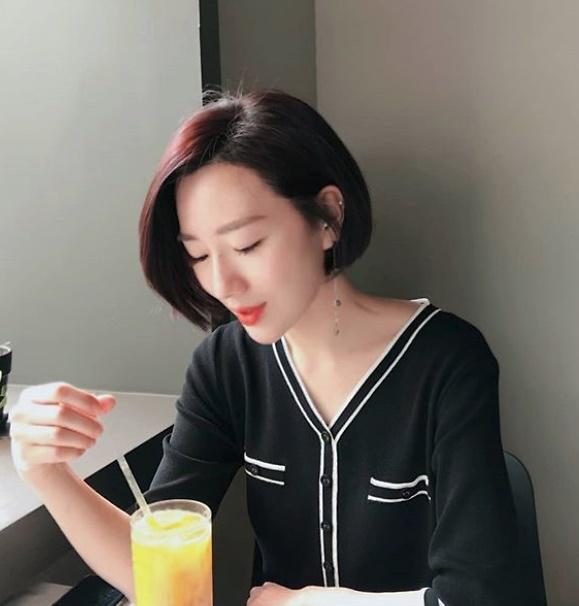 [슬라이드 #SNS★] 연애의맛 신주리의 도도한 일상
