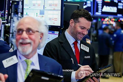 [글로벌 증시] 다음주 FOMC 앞두고 관망세...뉴욕증시 소폭 상승 다우지수 0.39%↑