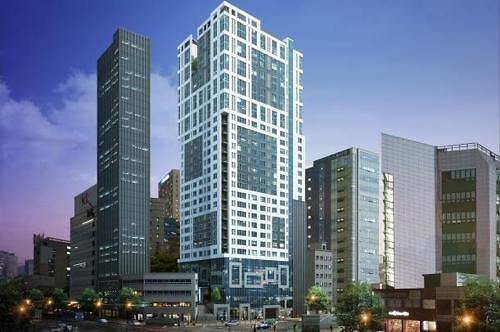서울 노량진역 인근에 역세권 청년주택 299가구…10월 착공