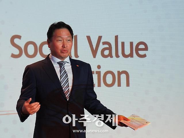 SK그룹, 밸류 체인으로 전기차 배터리 경쟁력 충전