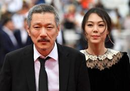 Court turns down director Hong Sang-soos request for divorce