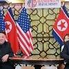 追い風に乗った南・北・米・・・「ワンポイント」南北首脳会談は行われるだろうか