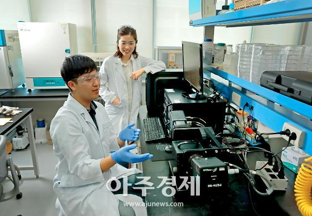 UNIST 연구팀, 10억분의 1미터 나노패턴 제조 신기술 개발