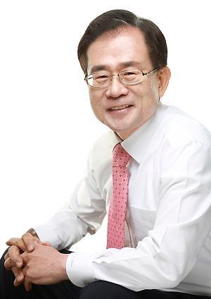 [국회 이슈人] 윤영일 민주평화당 의원…호남권 SOC 확충·中企인력 지원 특별법 힘써