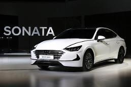 .现代起亚汽车今年前五个月在韩销量创历史新高.