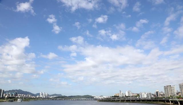 [오늘의 날씨 예보] 2019 장마기간, 천안·진주·서울·청주 맑음