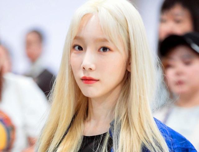 少时泰妍自曝患抑郁症 网友:望早日康复