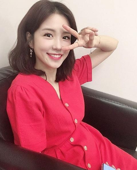 [#SNS★] 장예원 일상 모습 보니 여신 미모 심쿵