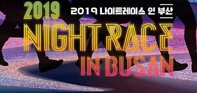 2019 나이트 레이트 인 부산 8월 3일 개최... 일반 티켓은 판매도 시작