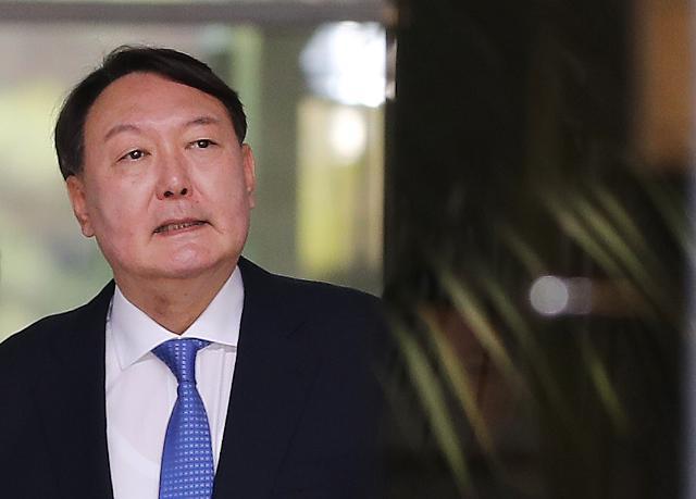 예상됐던 윤석열 검찰총장, 예상되는 후폭풍…검찰 대대적 물갈이 불가피