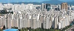 .统计:5月首尔公寓均价一平米4.5万.
