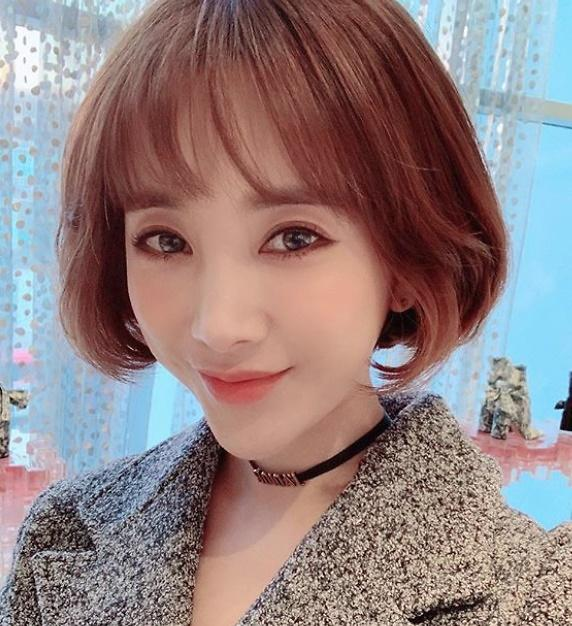 [슬라이드 #SNS★] 서인영의 반전 일상?