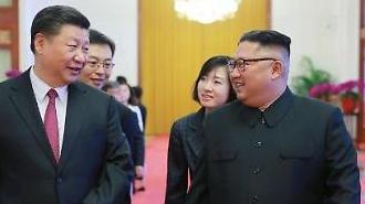 """청와대 """"시진핑 방북, 비핵화 협상 조기 재개 기여 기대"""""""