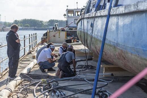 헝가리 경찰 허블레아니호 침몰시킨 크루즈 선장 이번주 소환 조사