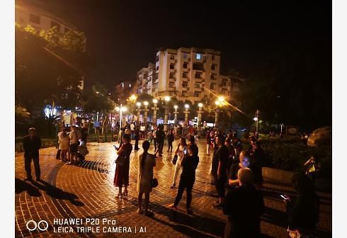 중국 쓰촨성 규모 6.0 지진에 최소 11명 사망·122명 부상...불안 확산