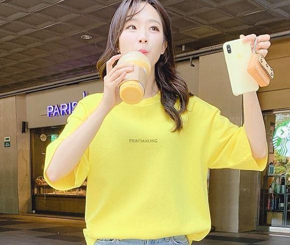 [슬라이드 #SNS★] 철파엠 주시은 아나운서가 가장 좋아하는 색깔은?