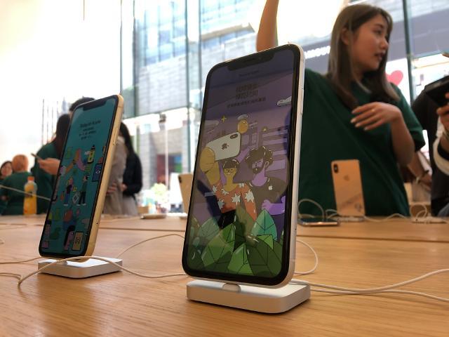 """""""애플, 독자 5G 통신칩 개발중…내년엔 신제품 3종 출시 전망"""""""