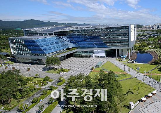 성남시, 평양 재공연 염원 담아 '가극 금강 낭독 공연'
