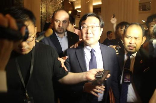 시진핑 방북 예고 속 이도훈 방미…한미 북핵해법 논의 주목