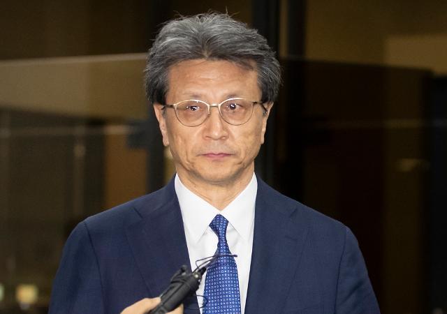 """삼성바이오 '분식회계 증거인멸' 첫 재판...임직원들 """"공소사실 전체적으로는 인정"""""""