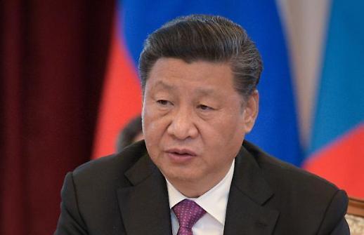 [세계는 지금] 진퇴양난 시진핑의 통제·억압 리더십