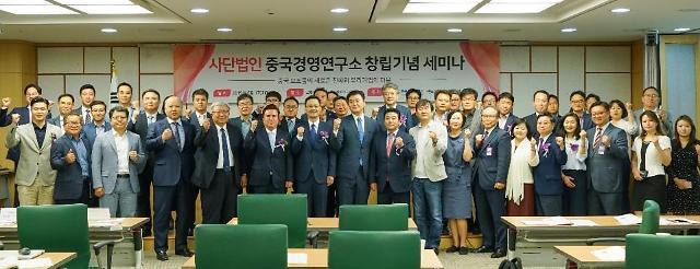 한국기업 가슴치는, 중국 짝퉁들! …13만여원이면 꼼짝마 비법