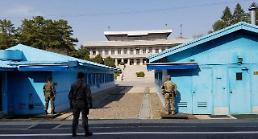 .漂流南下朝鲜渔船2名渔民返朝2人投韩.