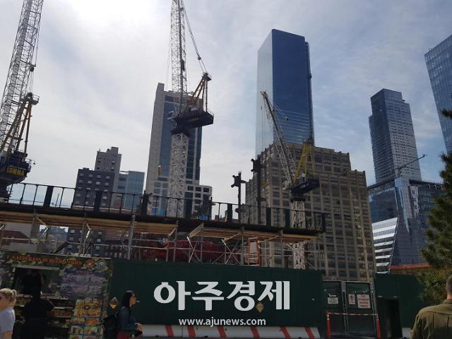 [해외 도시재생 선진모델 현장을 가다](2) 마천루와 도시재생의 조화 뉴욕