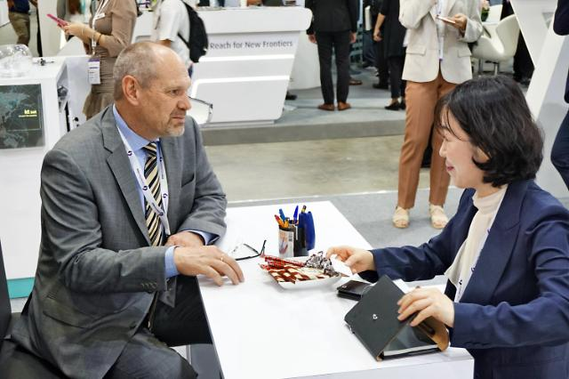 "KT SAT ""위성·5G 융합으로 글로벌 플랫폼 사업자 도약"""